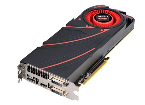 Graphic Card Radeon to slay a titan amd s radeon r9 290x piledrives nvidia s high end graphics cards extremetech