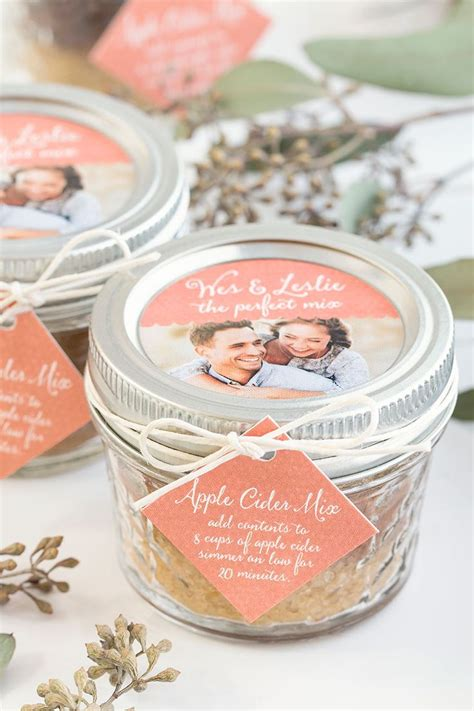 Wedding Favors Chocolate Mix by 40 Diy Fall Wedding Ideas That Pay Homage To The Season