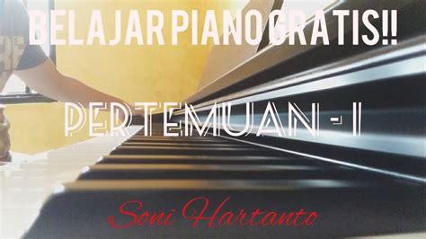 belajar piano gratis 6 1 paket belajar piano keyboard gratis secara singkat