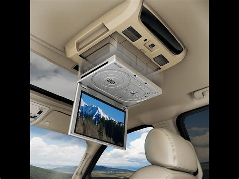 Adaptor Dvd Portable Gmc 2007 gmc accessorized station and