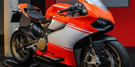 Baju Kaos Ducati Panigale 1299 by Ducati 1199 Superleggera Masuk Indonesia Bro Otosia