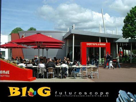 c 244 t 233 restaurant comptoirs du monde futuroscope