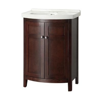 foremost international denville 25 inch vanity combo