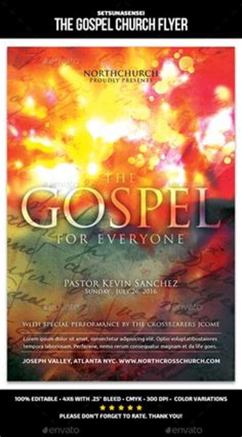 Gospel Concert Poster Design 32 Best Church Flyer Templates Posters Pinterest Flyer Gospel Church Flyer Template