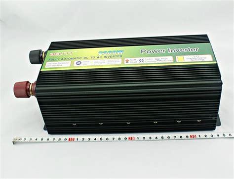 list manufacturers of 2000w electronic 2000w power inverter bem2000l belttt china