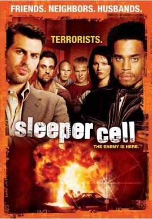 Sleeper Cells Terrorism by Sleeper Cell Serie De Tv 2005 Filmaffinity