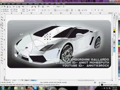 corel draw x5 vektorisieren corel draw playlist