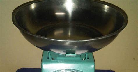 Timbangan Jarum 15kg gemilang timbangan timbangan duduk jarum