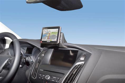 Navi Halterung Auto by Ford Focus Navi Halterung Handyhalterung Ab Baujahr 12