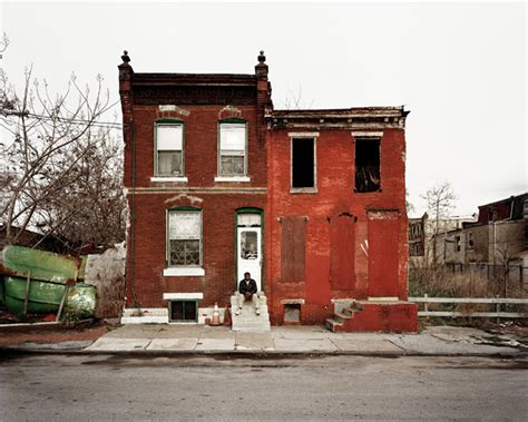 Rowhouses by Inside Philadelphia S Neglected And Abandoned Row Houses