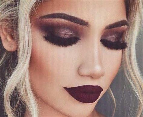 maquillaje de noche 2017 diy llavero pom pom para tu bolso de playa q top life