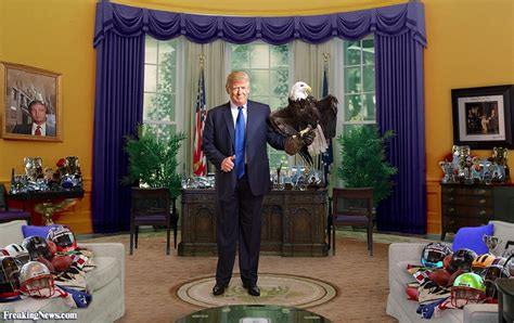 oval office president donald j trump