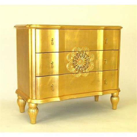 Gold Leaf Bedroom Furniture Gold Leaf Venice Dresser Wayborn From Http Www Bellacor