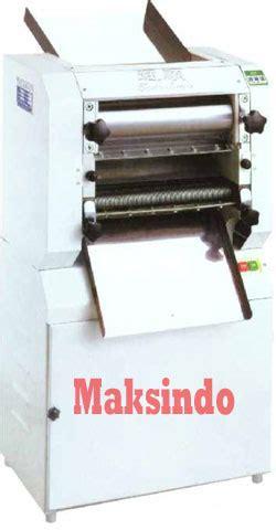 Mesin Sabuk Manusia Listrik mesin mie listrik bertekhnologi canggih dari maksindo toko mesin maksindo semarang toko