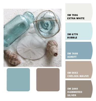 sherwin williams paint store cape coral warm muted blue water sand mink brown taupe