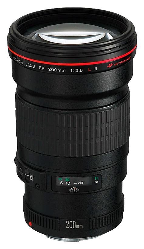 Canon Lensa Ef 200mm F 2 8l Ii Usm canon ef 200mm f 2 8l ii usm pro laika