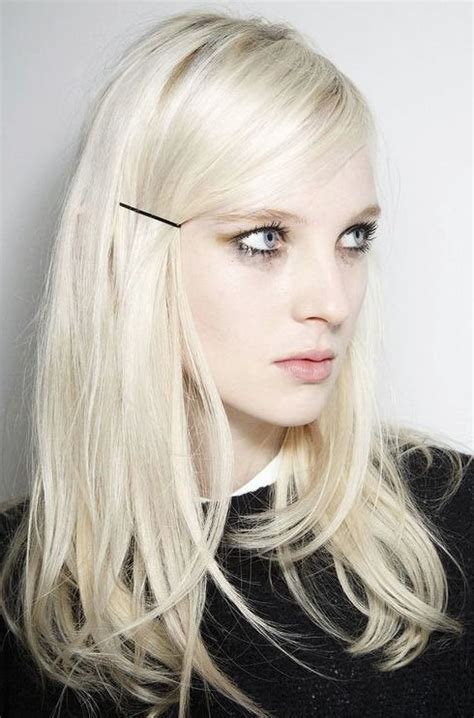 images of hair bleached white 17 best images about white hair on pinterest bleach