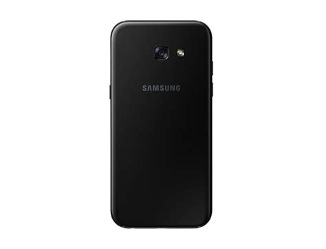 Samsung A5 galaxy a5 2017 sm a520fzkdxme black smartphones samsung malaysia