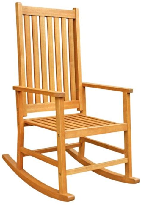 outdoor wooden rocking chairs for adults luunguyen franklin outdoor hardwood rocking chair