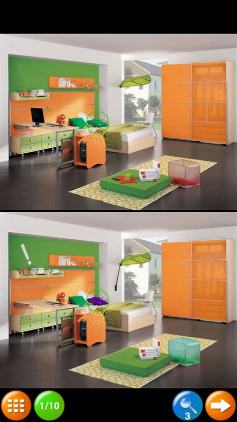 difference between room and board find the differences rooms android apps on play