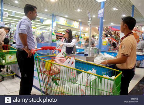 lulu shopping dubai uae united arab emirates u a e middle east al qusais lulu stock photo royalty free image