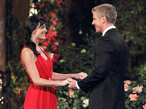 Lessons Ive Learned From Abcs The Bachelorette by Lowe Desiree Hartsock Is Bachelorette