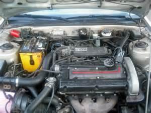 Mitsubishi Eclipse Gst Engine 1990 Mitsubishi Eclipse Gst