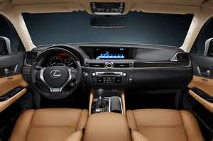 Gs 350 Lexus 2013 2013 Lexus Gs350 Reviews And Rating Motor Trend