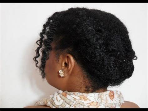 casual natural hairstyles 4 protective natural hairstyles for a casual date