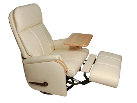 Rv Recliner by Lam 100 Footrest Up Glastop Inc