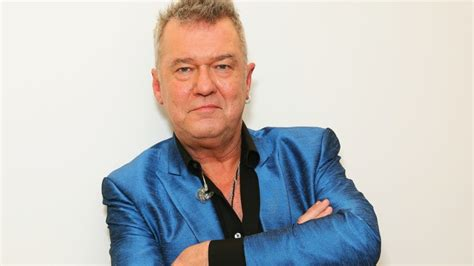 Jimmy Barnes working class boy the surprising about jimmy barnes book