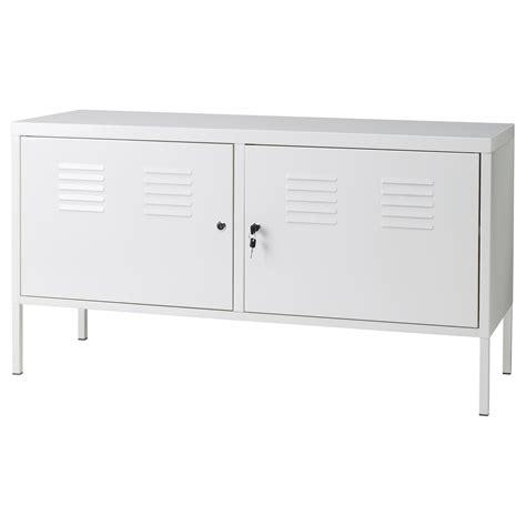 Ikea Ps Metallschrank by Ikea Ps Cabinet White 119x63 Cm Ikea