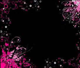pink and black wallpaper high quality pink and black