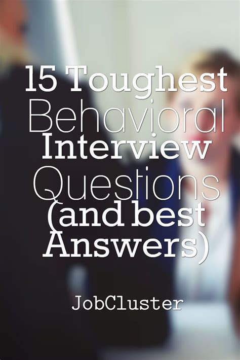 dont blow it how to answer interview questions rising star resumes