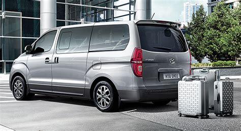 2019 Hyundai Starex by Hyundai Grand Starex 2019 Philippines Price Specs