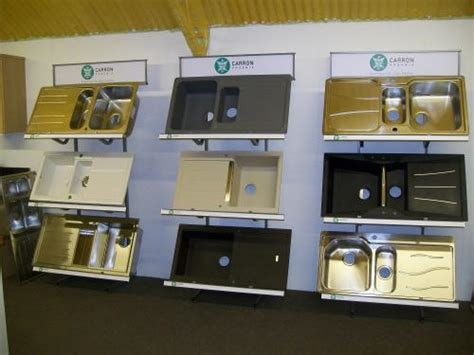 kitchen sink display the worktop company limited in colchester kitchen