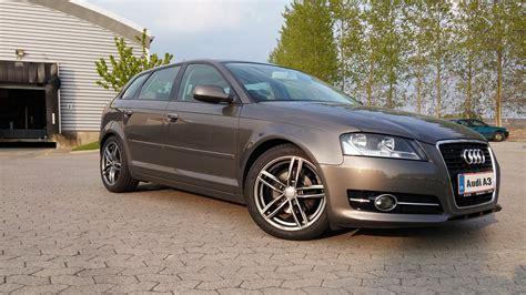 Audi A3 Ingolstadt by Replicas Vs Aftermarket Alloys Audi Sport Net
