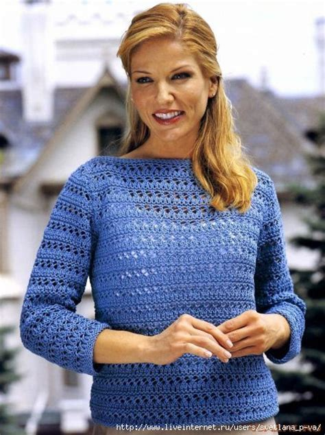 boatneck sweater knitting pattern пуловер stripe boatneck knitting