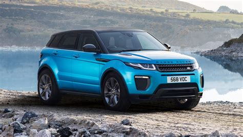 range rover evoque price range rover evoque landmark 2017 car sales price