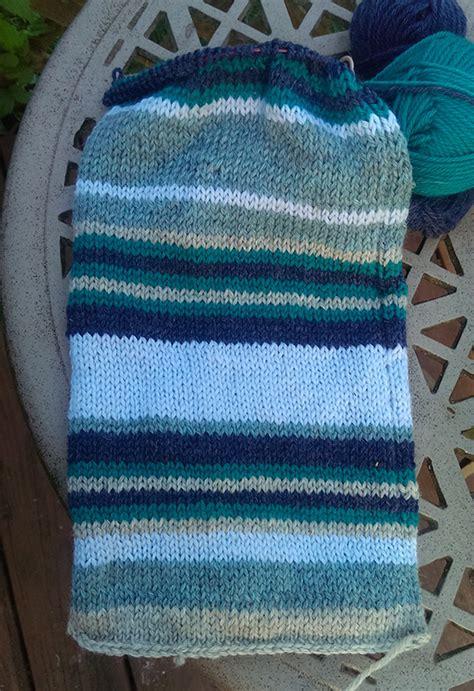 knitting pattern mariners scarf give me some peanuts and crackerjacks knitpicks staff