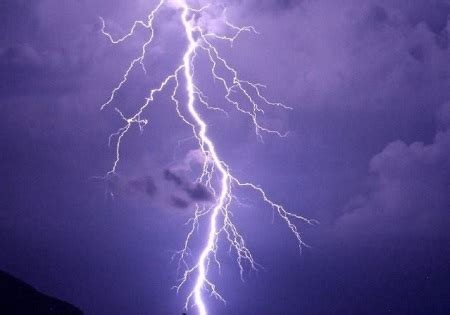 Lightning Cardiac Arrest Lightning Strikes Teenagers Land Them In Hospital