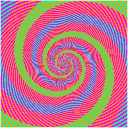 ilusiones opticas colores unas ilusiones opticas taringa