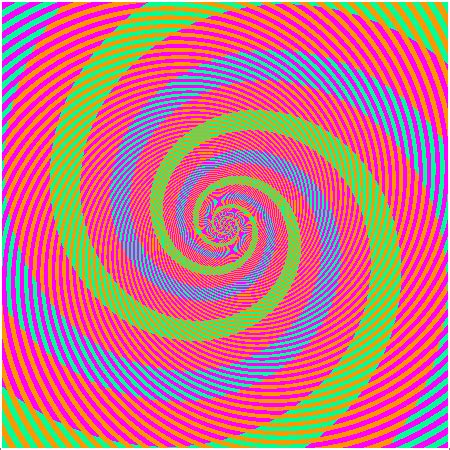 ilusiones opticas con colores unas ilusiones opticas taringa