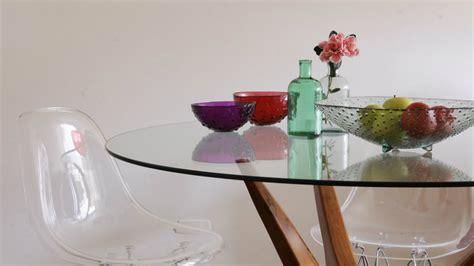 tavoli di cristallo tavoli di cristallo preziosa eleganza in salotto dalani