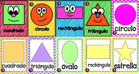figuras geometricas actividades para preescolar fabulosos y lindos dise 241 os de figuras geom 233 tricas para