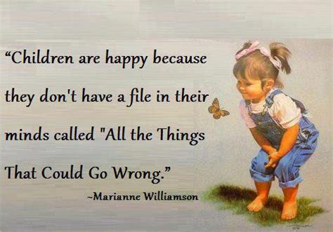 kid sayings children are happy quote picture