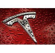 Tesla Logo Car Symbol Meaning And History  Brand Namescom