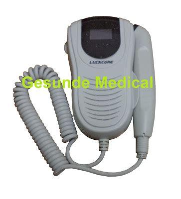 Termurah Fetal Doppler Lotus Lt 800 harga fetal doppler toko medis jual alat kesehatan