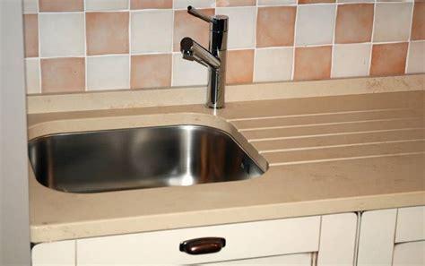 materiali per lavelli cucina stunning materiali per lavelli cucina pictures ideas