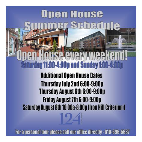 when is the new full house coming out come see your new future apartment at 124 marketplace summer open house